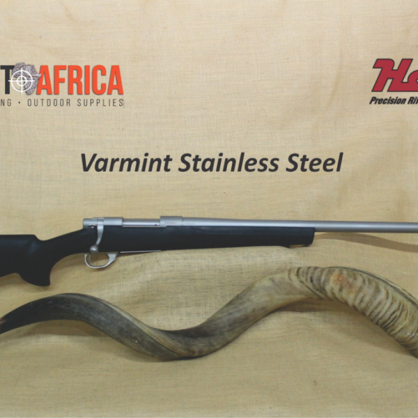 Howa Varmint Stainless Steel
