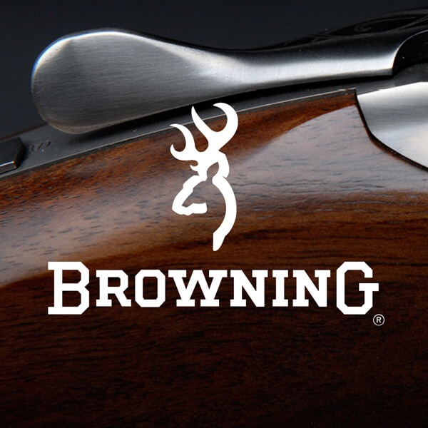 Browning Hunting Rifles
