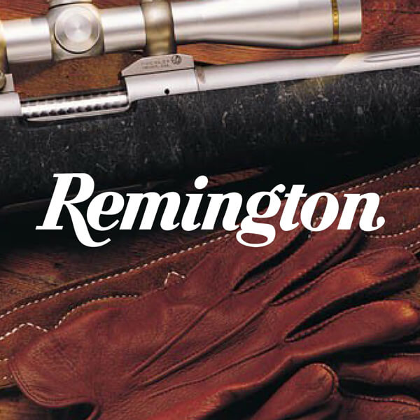Remington Hunting Rifles