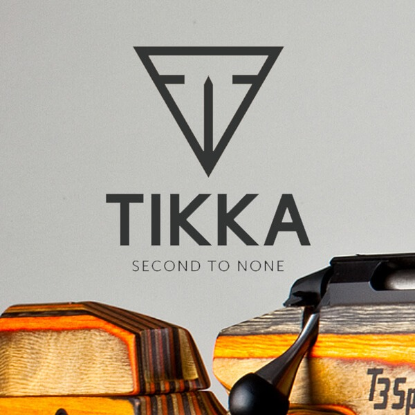 Tikka Hunting Rifles