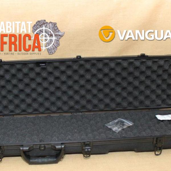 Vanguard Outback 62C - Inside