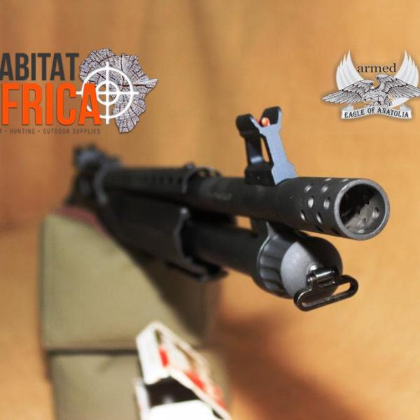 Armed Combat 1 - Tactical & Defence Shotgun - Barrel
