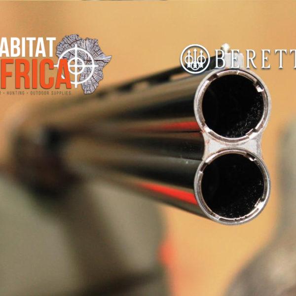 Beretta 686 Silver Pigeon 1 - Barrel