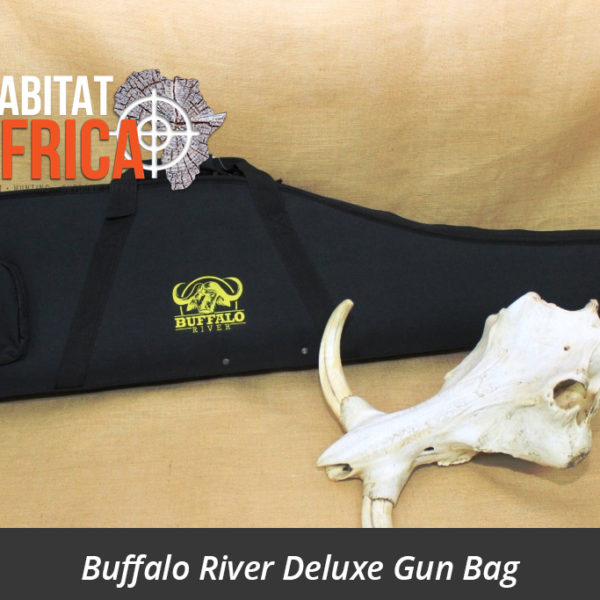 Buffalo River Deluxe Gun Bag