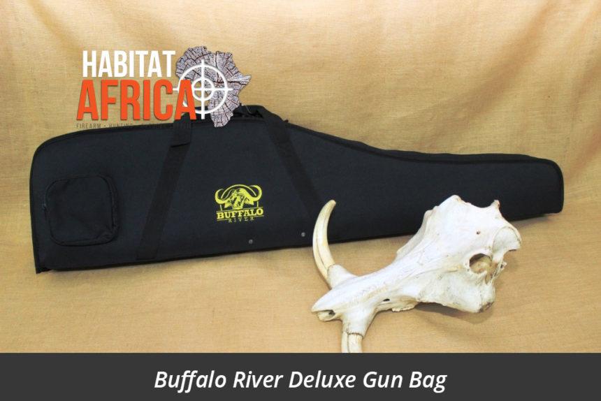 Buffalo River Deluxe Gun Bag