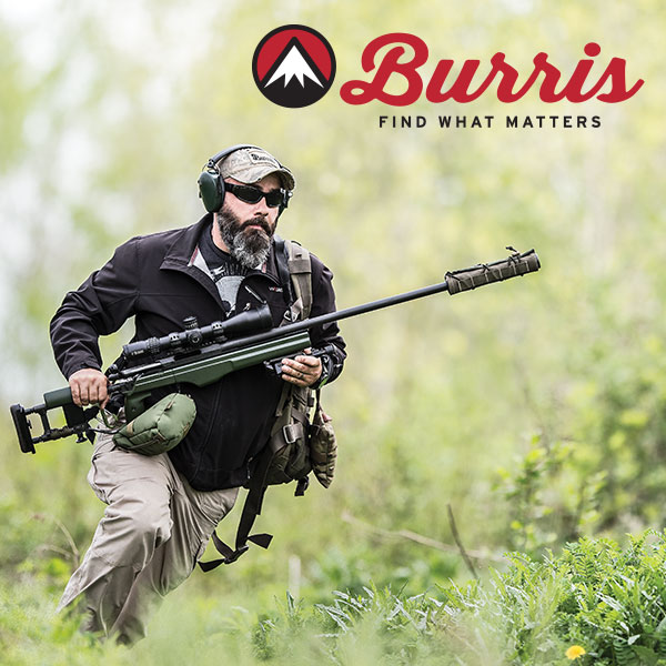Burris Optics - Rifle Scopes