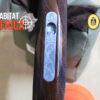 Fausti Albion SL Deluxe Hunting Shotgun - Grips