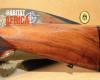 Fausti Albion SL Deluxe Hunting Shotgun - Stock-Left