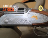 Fausti Albion SL Deluxe Hunting Shotgun - Trigger