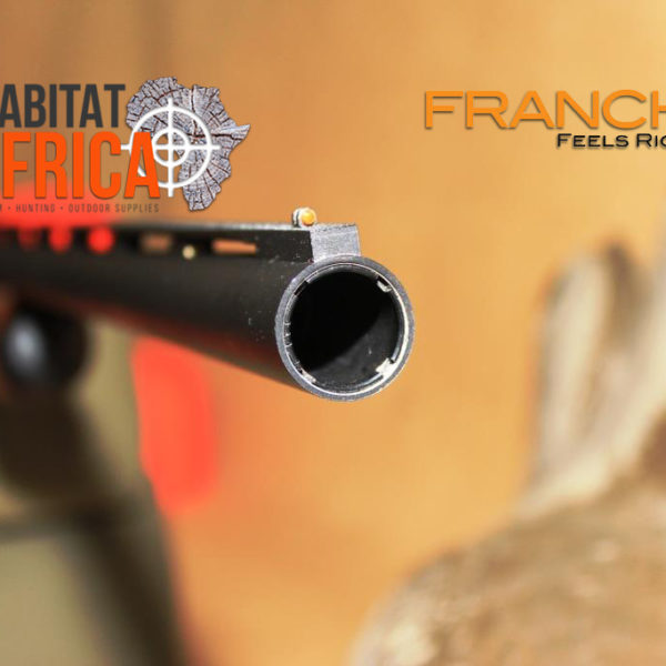 Franchi Affinity Semi Auto Shotgun - Barrel