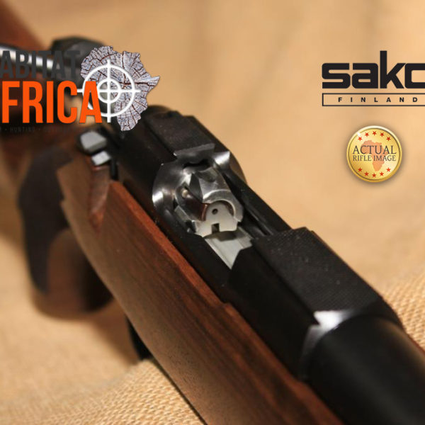 Sako Hunter 223 Remington Gun