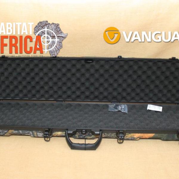 Vanguard Outback 62Z - Inside