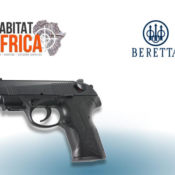 Beretta PX4 Storm Compact Semi Auto Pistol