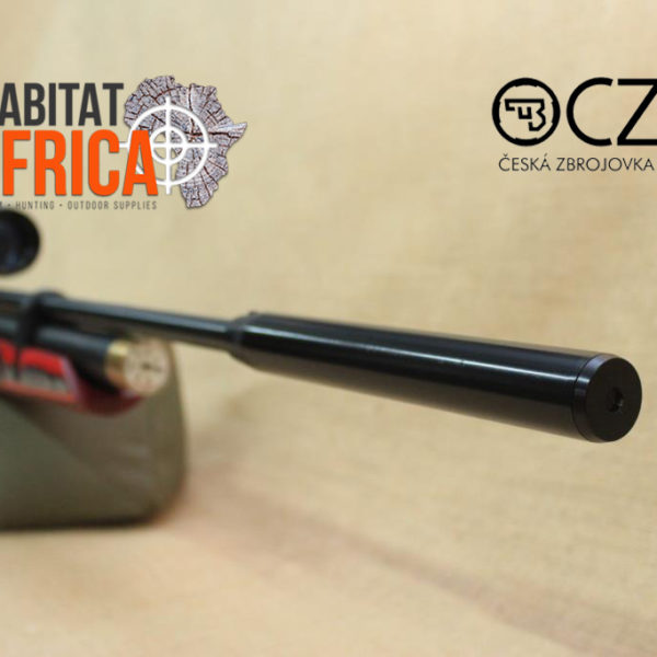 CZ 200 S Colour Air Gun Barrel