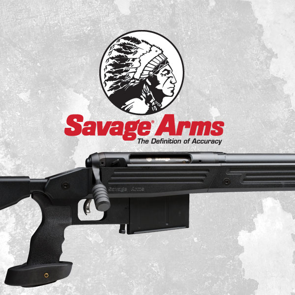 Savage Arms Hunting Rifles