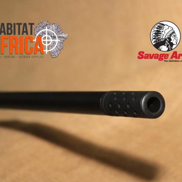 Savage Long Range Hunter