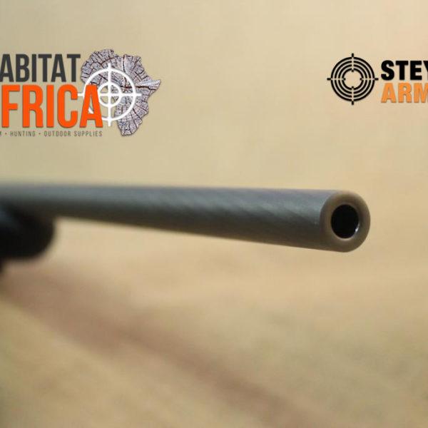 Steyr Pro Hunter Stainless Steel Barrel