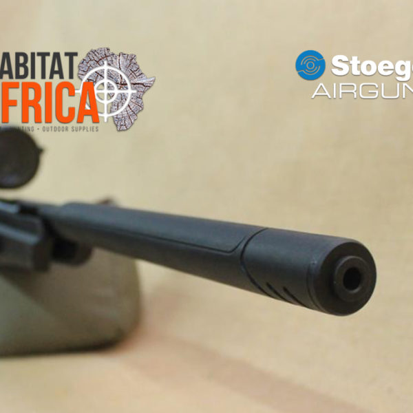 Stoeger ATAC Suppressor S2 Air Rifle Barrel