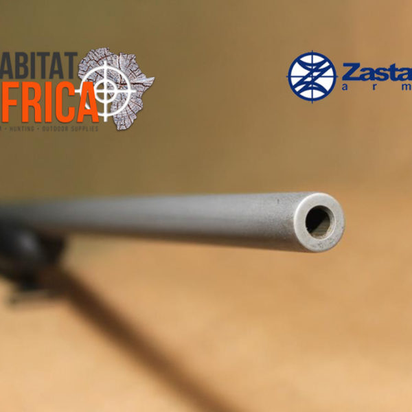 Zastava M70 P Stainless Steel Sporting Rifle Barrel
