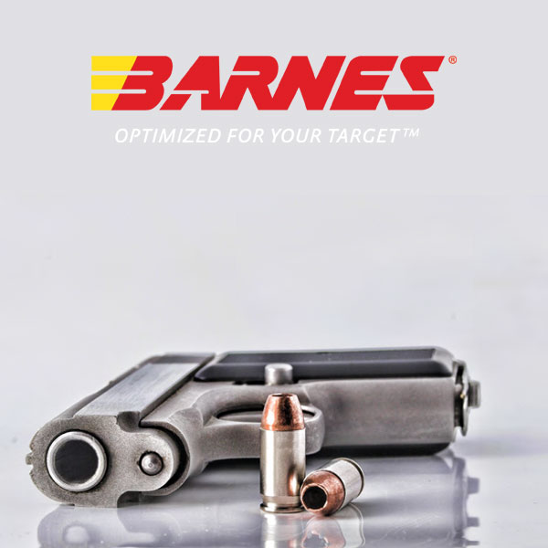 Barnes Bullets South Africa