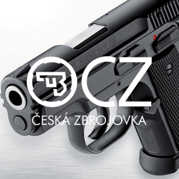 CZ Pistols and Handguns