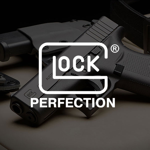Glock Pistols and Handguns