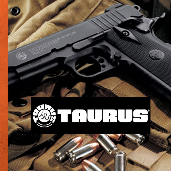 Taurus Pistols and Handguns