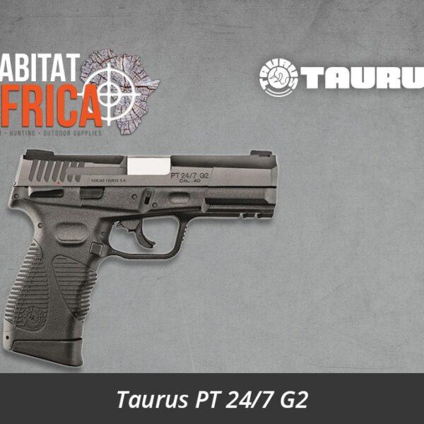 Taurus PT 24/7 G2 Pistol