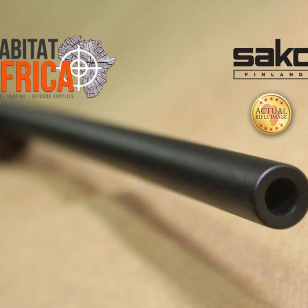 Sako 338 Winchester Magnum Hunter Barrel