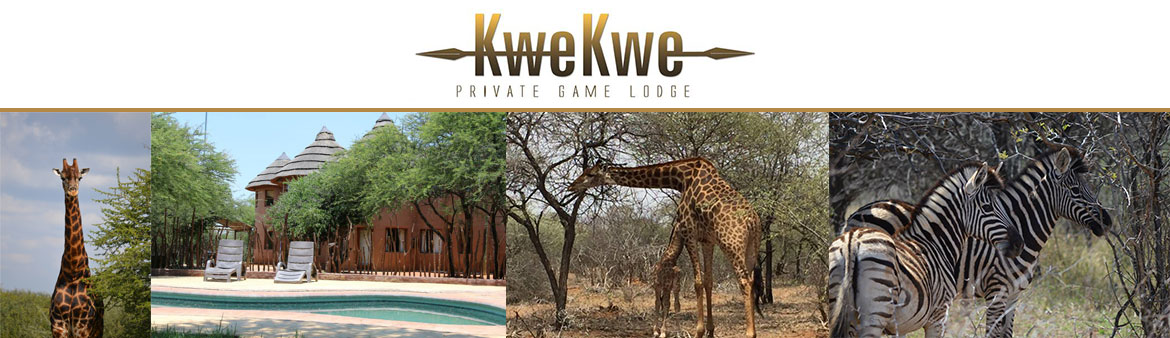 Kwe Kwe Private Game Lodge