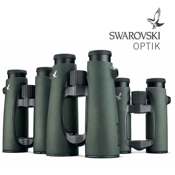 Swarovski Binoculars & Spotting Scopes