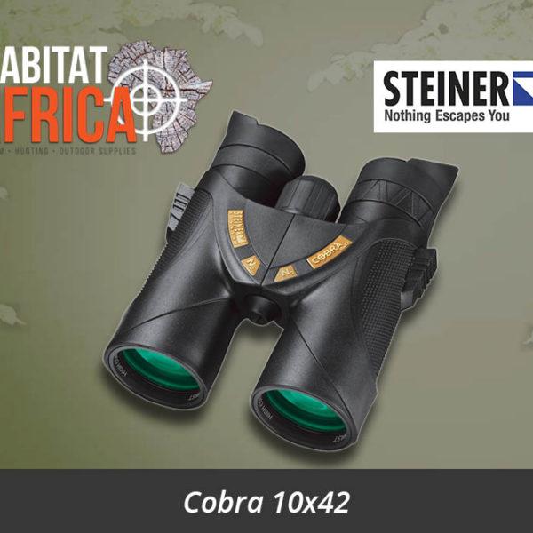 Steiner Cobra 10x42 Binocular
