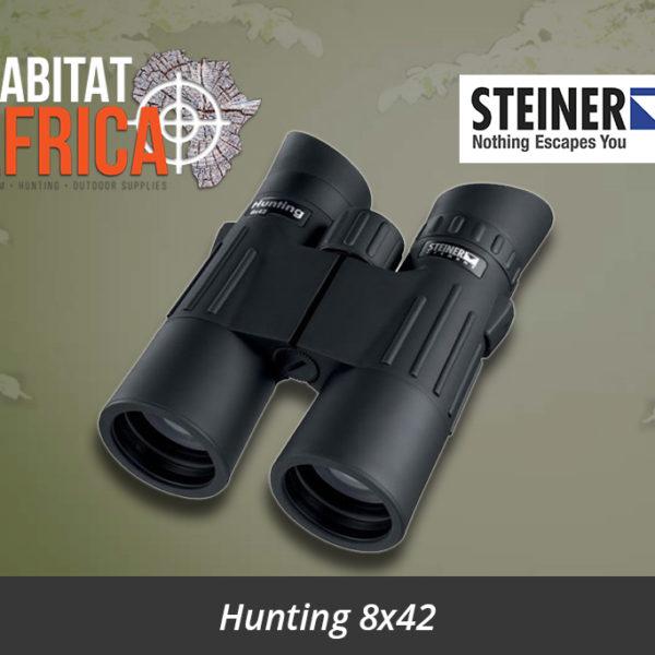 Steiner Hunting 8x42 Binocular