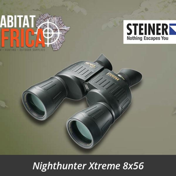 Steiner Nighthunter Xtreme 8x56 Binocular