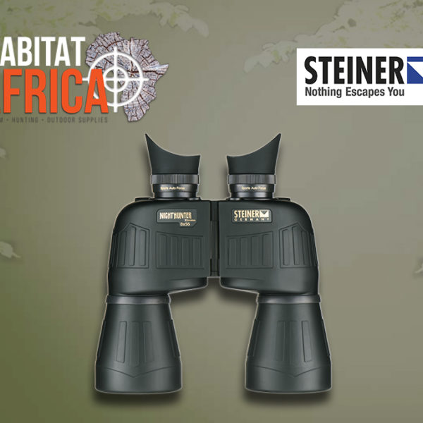 Steiner Nighthunter Xtreme 8x56 Binocular Top