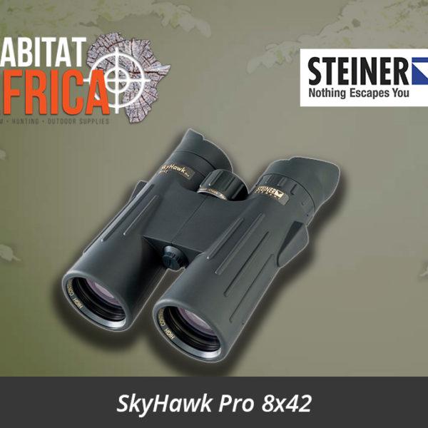 Steiner SkyHawk Pro 8x42 Binocular