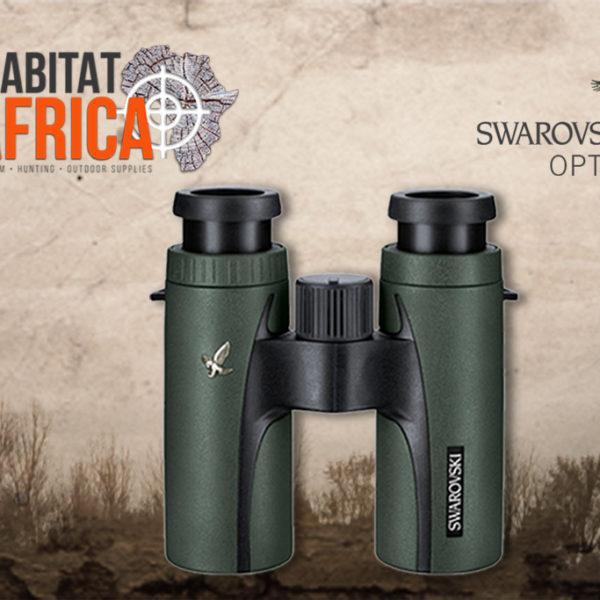 Swarovski CL Companion 10x30 B Binoculars Grren