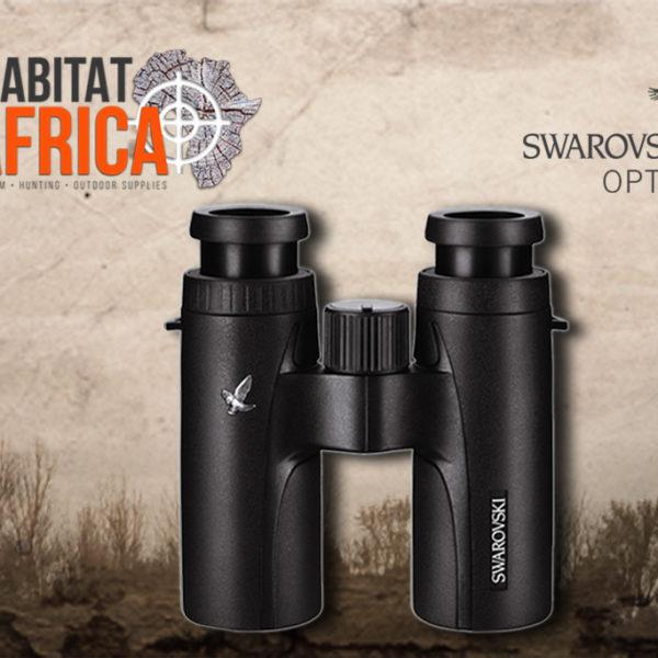 Swarovski CL Companion 8x30 B Binoculars Black