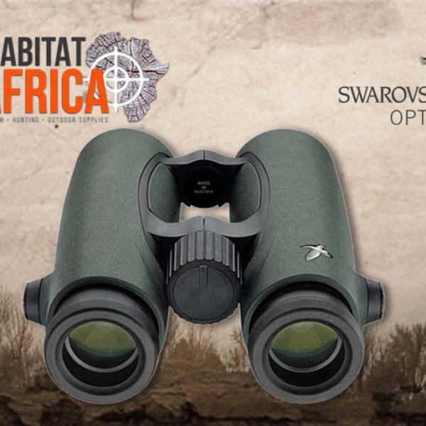 Swarovski EL 10x32 Swarovision Binoculars Eye View