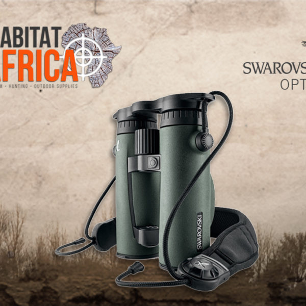 Swarovski EL RANGE 10x42 Swarovision Binoculars - Accessories