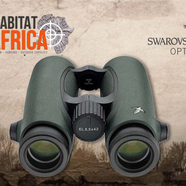 Swarovski EL8.5x42 HD Swarovision Binoculars Eye View