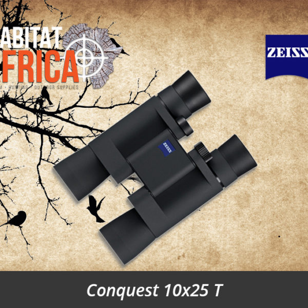 Zeiss Conquest 10x25 T Binoculars