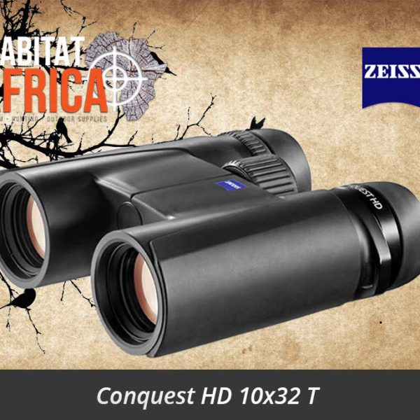 Zeiss Conquest HD 10x32 T Binoculars