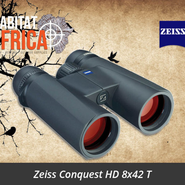 Zeiss Conquest HD 8x42 T Binoculars