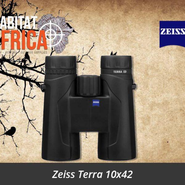 Zeiss Terra 10x42 Binoculars