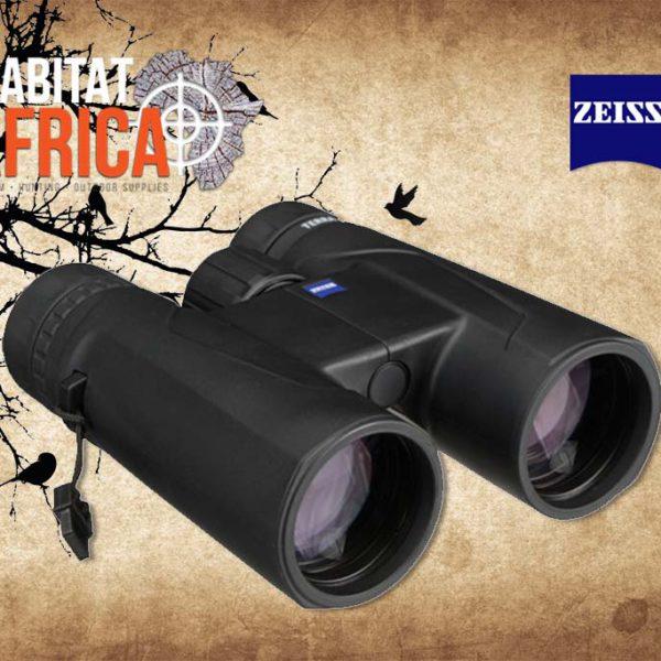 Zeiss Terra 10x42 Binoculars Lense