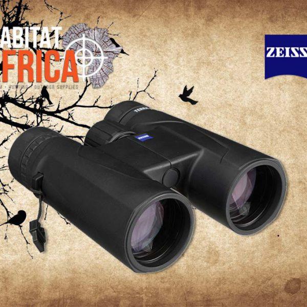 Zeiss Terra 8x42 Binoculars Front