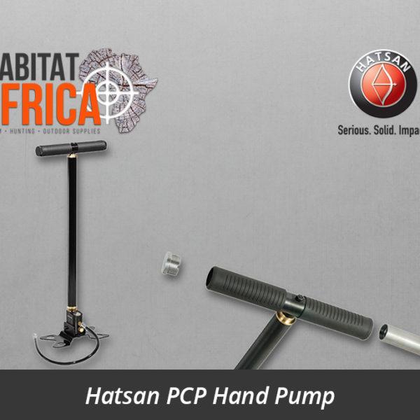 Hatsan PCP Hand Pump