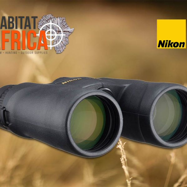 Nikon MONARCH 5 8x42 Binoculars - Lenses