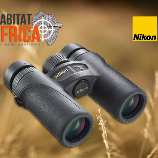 Nikon MONARCH 7 10x30 Binoculars - Front View